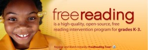 freereading-homepage