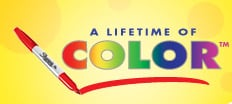 lifetime of color