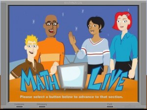 math live