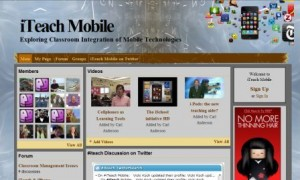 iteach mobile