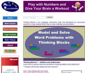 thinking blocks