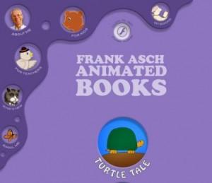 frank asch books