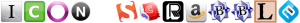 icon scrabble
