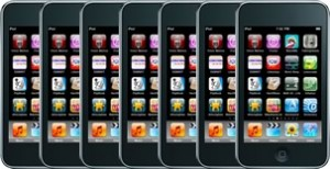 iPodtouches