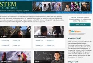 STEM Connect