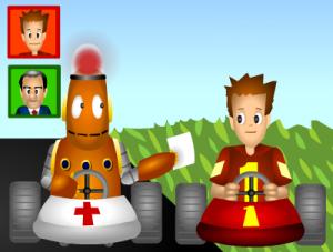 Brainpop stem video games