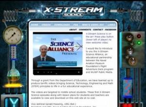 xtream science
