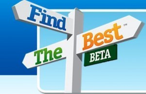 find the best