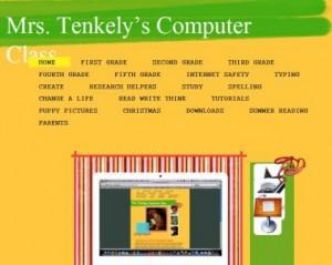 tenkelys computer lab