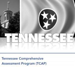 TCAP logo