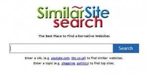 similar site