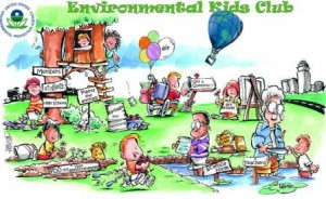 environmental kids club