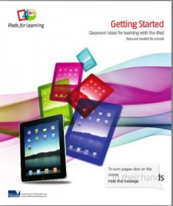 ipads for learning