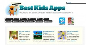 best kids apps