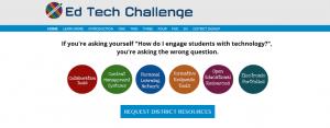 ed tech challenge
