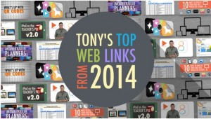 tonys top links